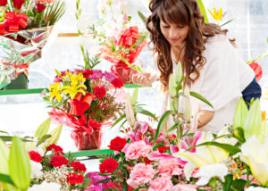 Tracing The History Of Flower Arrangements Wildoak